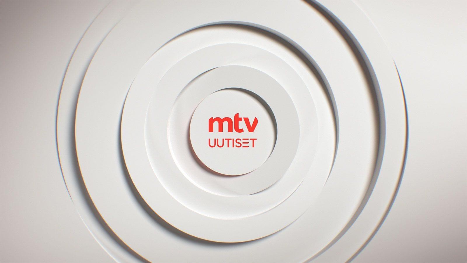 MTV Uutiset Live: Juuri nyt