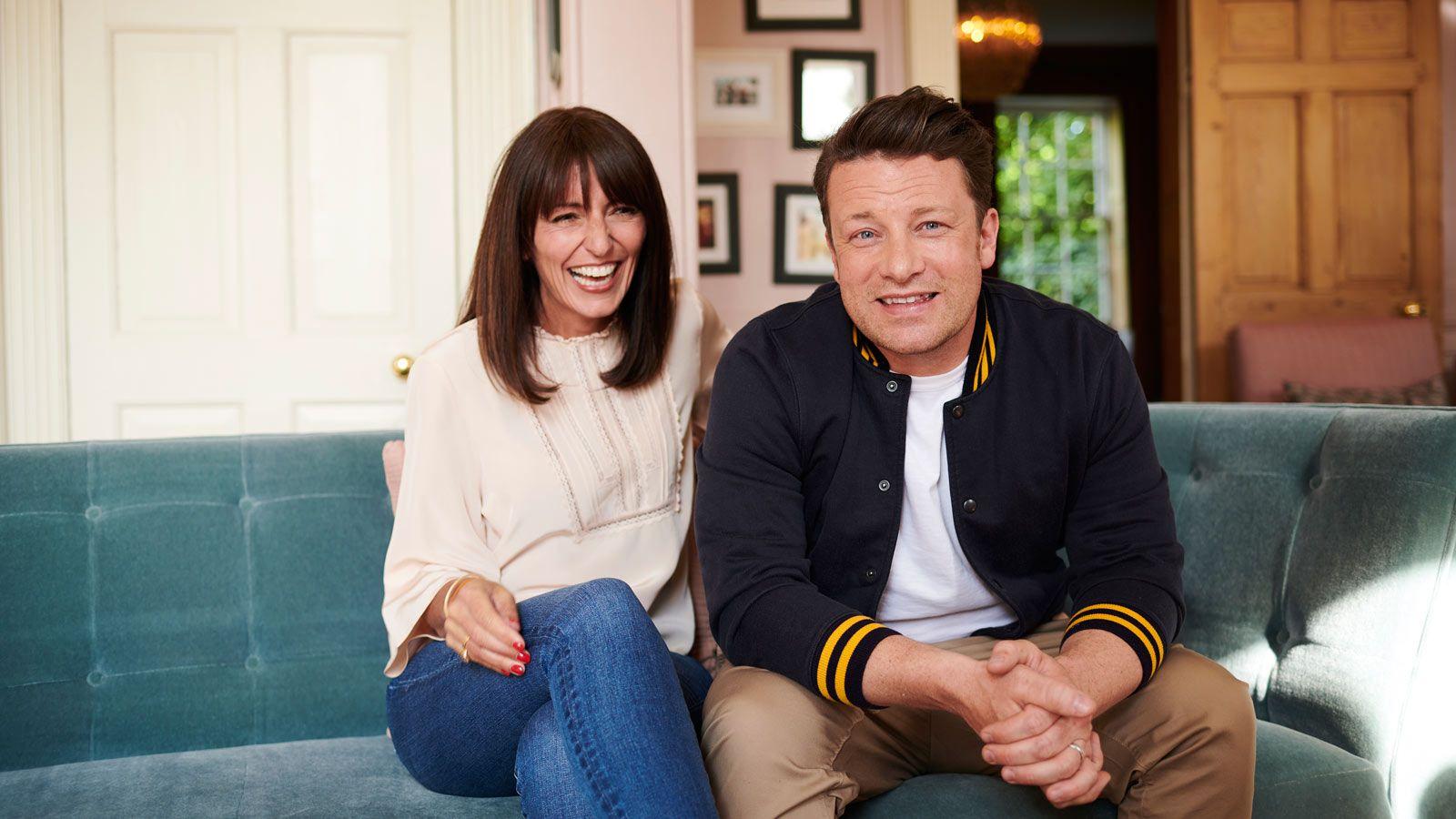 Jamie Oliverin 20 vuotta